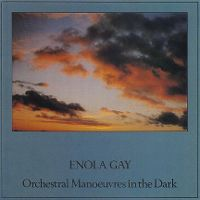 Cover OMD (Orchestral Manoeuvres In The Dark) - Enola Gay