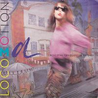 Cover OMD (Orchestral Manoeuvres In The Dark) - Locomotion