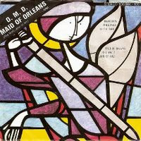 Cover OMD (Orchestral Manoeuvres In The Dark) - Maid Of Orleans (The Waltz Joan Of Arc)
