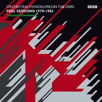 Cover OMD (Orchestral Manoeuvres In The Dark) - Peel Sessions 1979-1983