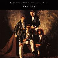 Cover OMD (Orchestral Manoeuvres In The Dark) - Secret