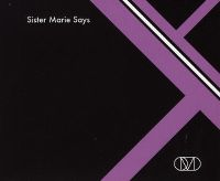 Cover OMD (Orchestral Manoeuvres In The Dark) - Sister Marie Says