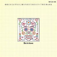 Cover OMD (Orchestral Manoeuvres In The Dark) - So In Love
