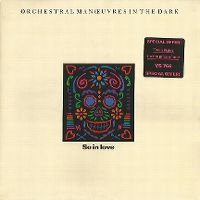 Cover OMD (Orchestral Manoeuvres In The Dark) - So In Love