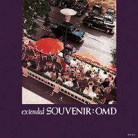 Cover OMD (Orchestral Manoeuvres In The Dark) - Souvenir
