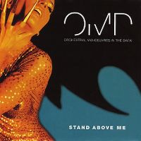 Cover OMD (Orchestral Manoeuvres In The Dark) - Stand Above Me