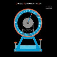 Cover OMD (Orchestral Manoeuvres In The Dark) - Telegraph