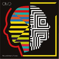 Cover OMD (Orchestral Manoeuvres In The Dark) - The Punishment Of Luxury