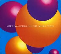 Cover OMD (Orchestral Manoeuvres In The Dark) - Walking On The Milky Way