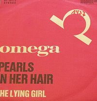 Cover Omega - Pearls In Her Hair
