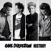 Cover One Direction - History