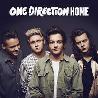 Cover One Direction - Home