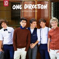 Cover One Direction - Little Things