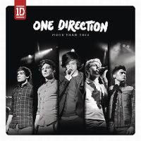 Cover One Direction - More Than This