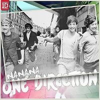 Cover One Direction - Na Na Na