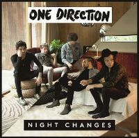 Cover One Direction - Night Changes