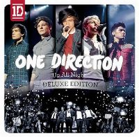 Cover One Direction - Up All Night