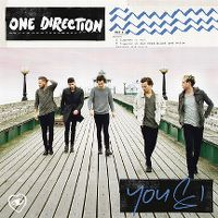 Cover One Direction - You & I