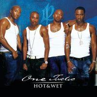 Cover One Twelve - Hot & Wet