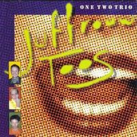 Cover One Two Trio - Juffrouw Toos
