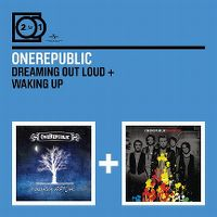 Cover OneRepublic - 2 For 1: Dreaming Out Loud + Waking Up