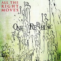 Cover OneRepublic - All The Right Moves