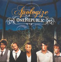 Cover OneRepublic - Apologize