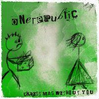 Cover OneRepublic - Christmas Without You