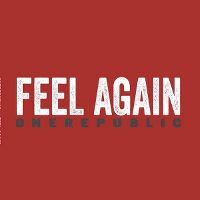 Cover OneRepublic - Feel Again