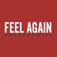 Cover OneRepublic - Feel Again