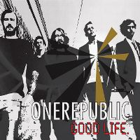 Cover OneRepublic - Good Life