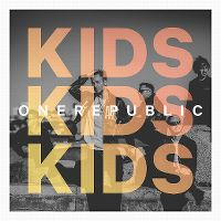 Cover OneRepublic - Kids
