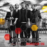 Cover OneRepublic - Marchin On