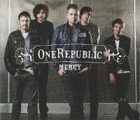 Cover OneRepublic - Mercy