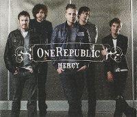 Cover OneRepublic - Mercy