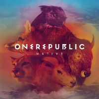 Cover OneRepublic - Native