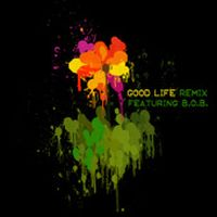 Cover OneRepublic feat. B.o.B - Good Life (Remix)
