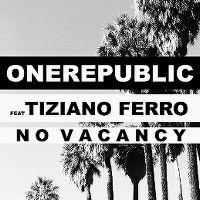 Cover OneRepublic feat. Tiziano Ferro - No Vacancy