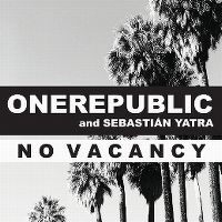 Cover OneRepublic & Sebastián Yatra - No Vacancy