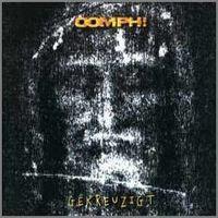 Cover Oomph! - Gekreuzigt