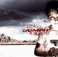 Cover Oomph! - Monster