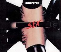 Cover Oomph! - Sex
