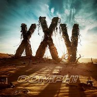 Cover Oomph! - XXV
