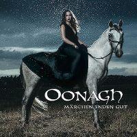 Cover Oonagh - Märchen enden gut