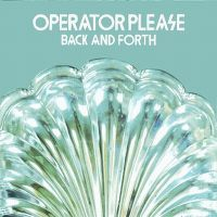 Cover Operator Please - Back And Forth