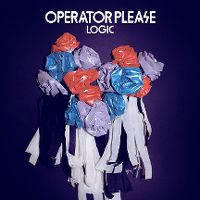 Cover Operator Please - Logic