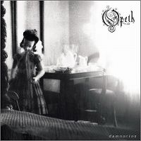 Cover Opeth - Damnation