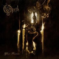 Cover Opeth - Ghost Reveries
