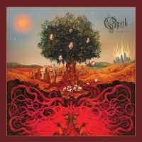 Cover Opeth - Heritage