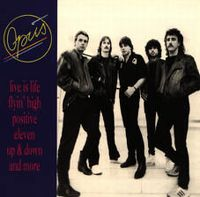 Cover Opus - Best Of